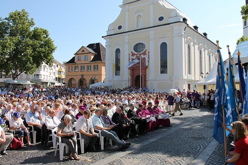 reinhard marx bischofskirche