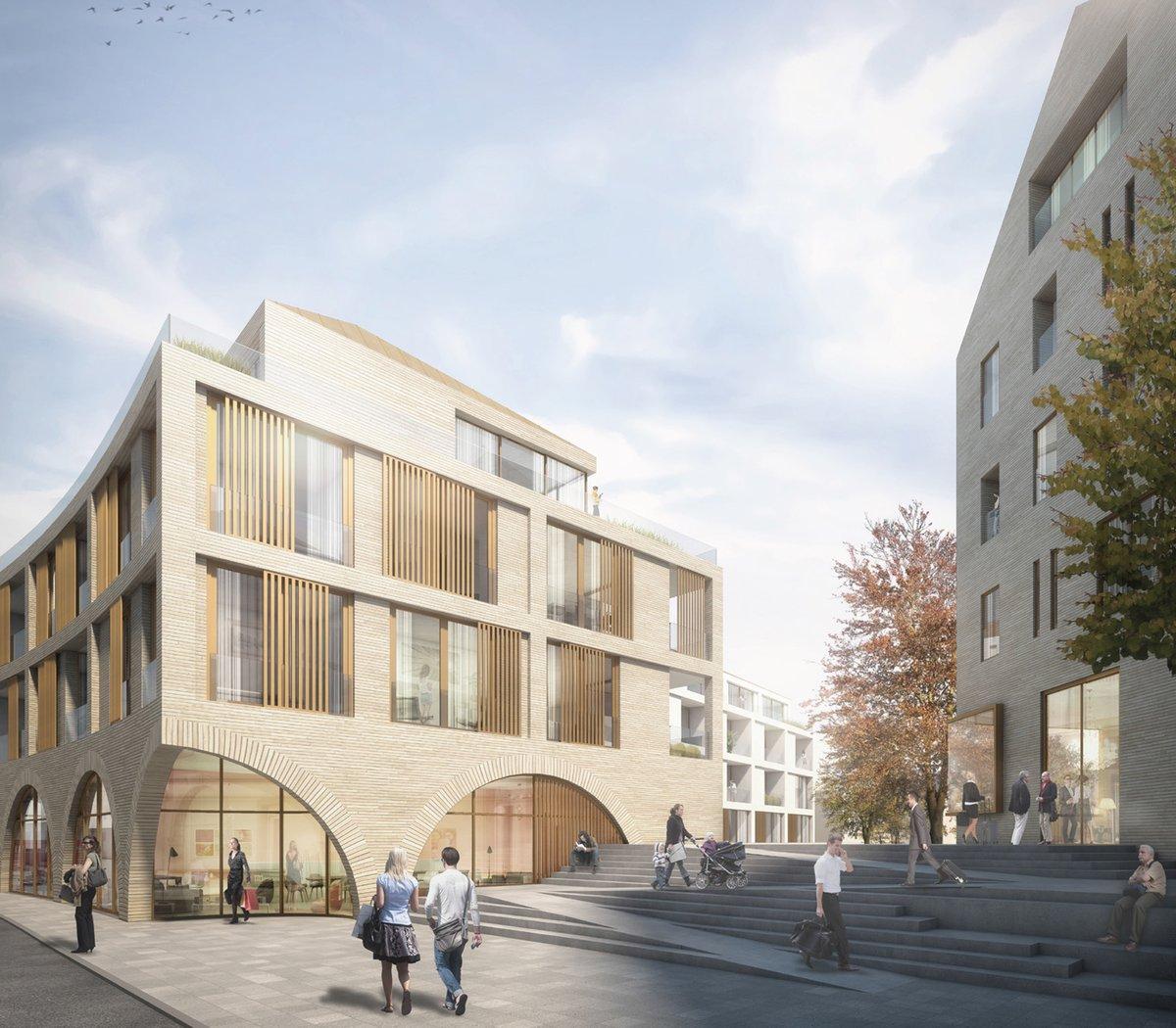 Architekten Speyer jury vergibt preise im planungs und investorenwettbewerb zu